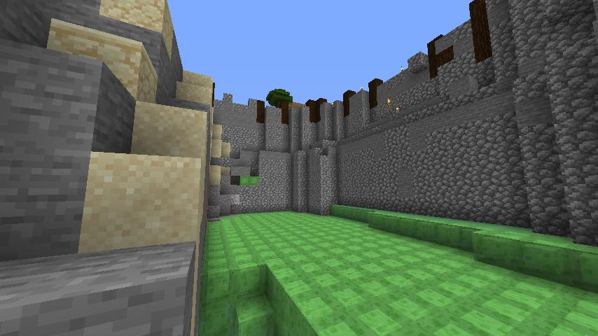 今日の進捗スライムブロックでの水抜きドラウンドと戦いながら水抜きなんとか終わりフレが海底神殿攻略してるのでお手伝いに暗視も水中呼吸のポーションもないままスライムブロックで水抜きしながらエルダーガーディアンを倒しましたけっこうハードな作業でしたw#マイクラ  #Minecraft