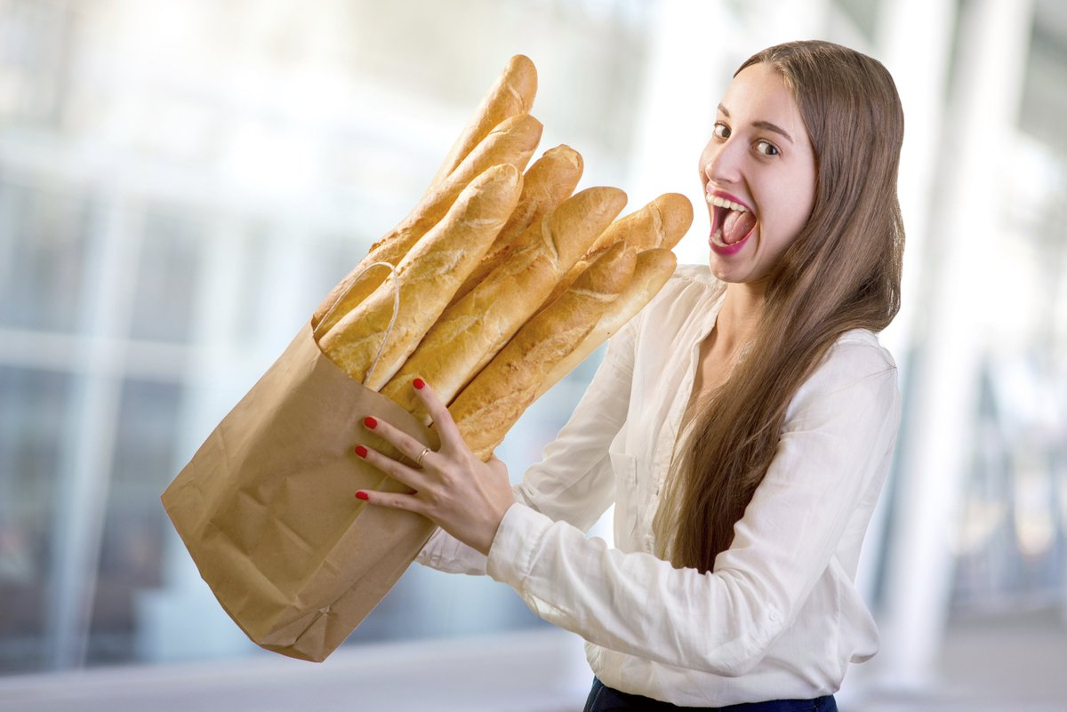 Похудеть Есть Батон. Какой хлеб можно есть при похудении