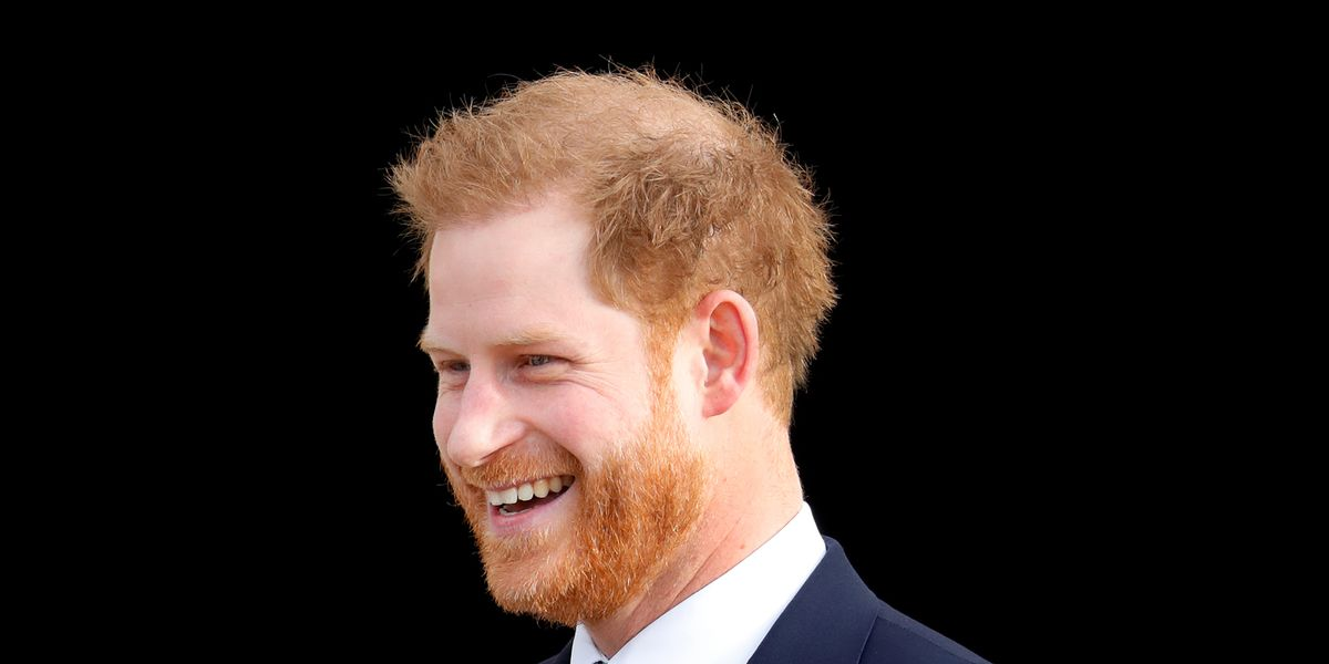 Prince Harry Enjoyed a Meal With Friends in West London Friday  Max Mumby/IndigoGetty ... #enjoyed #friday #friends #harry #london #meal #meghanma...