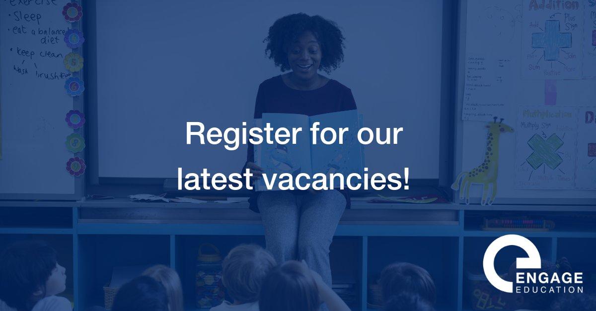 Looking for a 2020 role? Check out our latest vacancies here: http://bit.ly/2RARiYL#teachertwitter #edutwitter #ukedchat #teacher #education #learning #teacherjob