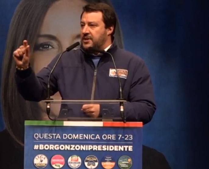 #ElezioniEmiliaRomagna