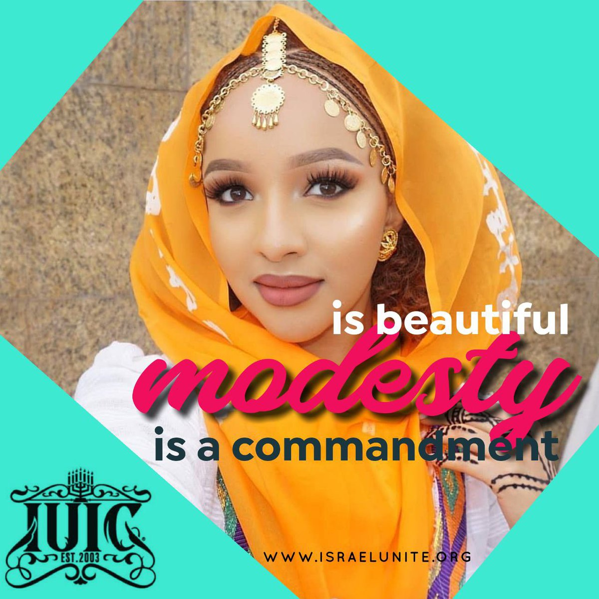 Let your modesty shine!!!   1 Timothy 2:9 [9]In like manner also, that women adorn themselves in modest apparel, with shamefacedness and sobriety; not with broided hair, or gold, or pearls, or costly array;  #Beautiful #Modesty #ModestApparel #Shamefaced #KeeptheCommandmentspic.twitter.com/wksSLCOCdk
