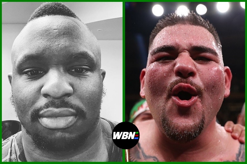 Dillian Whyte reveals Andy Ruiz Jr. offer, urges deal to be accepted worldboxingnews.net/2020/01/24/dil… #boxing