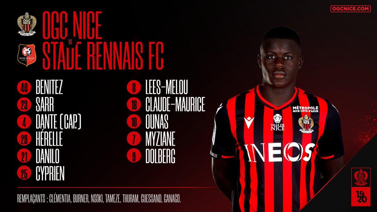 OGC Nice @ogcnice