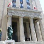 Image for the Tweet beginning: Corte de Valparaíso rechaza recurso