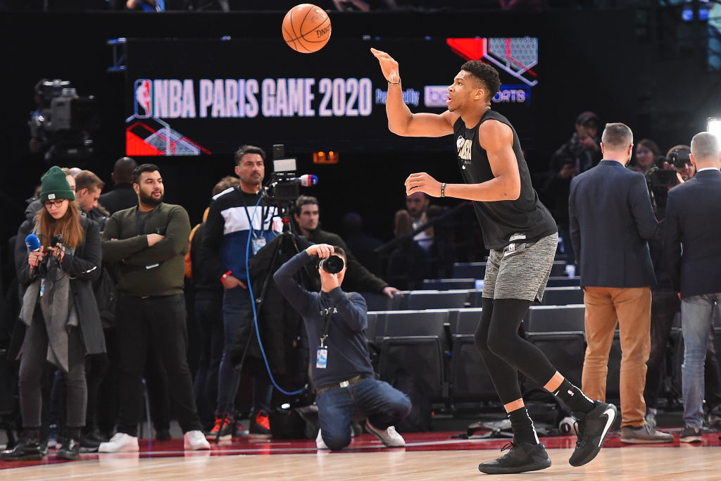 Dive into today's Stats Preview with Insights from SAP for NBA Paris Game 2020 between the @Bucks & @hornets at 3pm/et on @NBATV!  #NBAParis Tune-In Tidbits: https://stats.nba.com/articles/nba-paris-game-2020-stats-preview-with-insights-from-sap/…