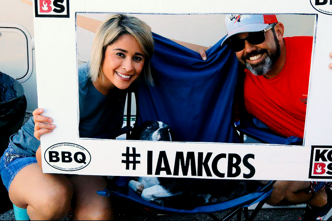 HERE'S TO THE 2019 BBQ TEAM OF THE YEAR! Boomerang BBQ ! Matt and Sarah Walker rode their Yoder Smokers pits all the way to the top - beating out 2,615 teams to be named The Kansas City Barbeque Society's Team of the Year. CONGRATS MATT AND SARAH! 🏆 🥂