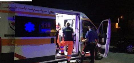 Cede la ringhiera, due operai cadono giù, trasportati in ospedale - https://t.co/qNGkSVaz3P #blogsicilianotizie