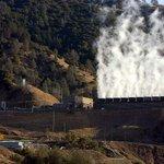Image for the Tweet beginning: RT NBBJ: California eyes geothermal
