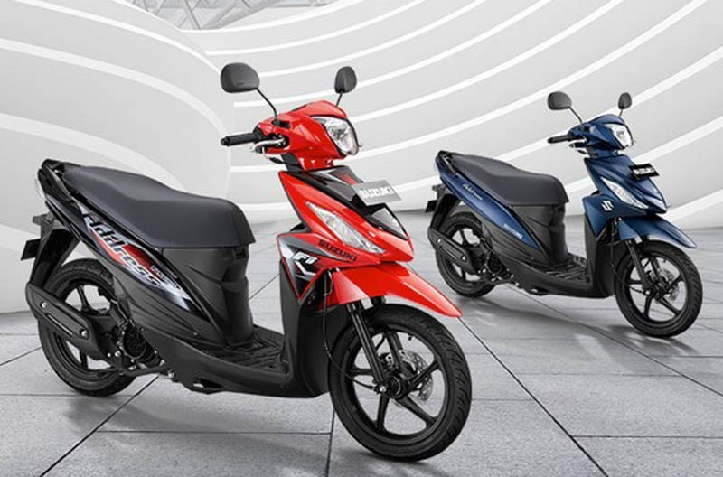 "Diduga Bermasalah, Suzuki Address FI Kena ""Quality Update"" dlvr.it/RNhVds"