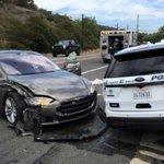 Image for the Tweet beginning: U.S. senator slams Tesla's 'misleading'