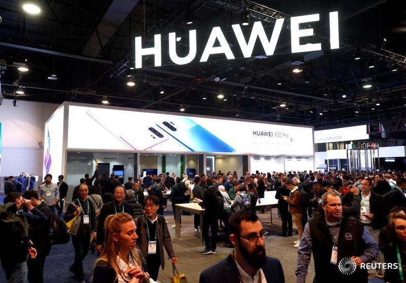 Washington faces the temptation to broker new tie-ups to mitigate the blacklisting of telco Huawei. While Beijing-bashing could indeed inspire dealmaking, government matchmaking is not a good look, writes @jennifersaba. https://t.co/ulcsN7hNNs https://t.co/C2YYIekyDj