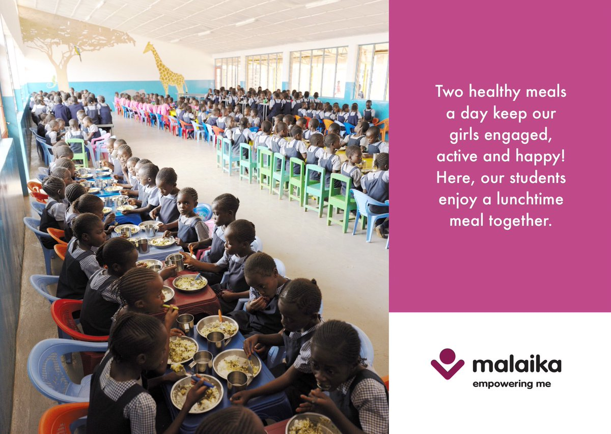 test Twitter Media - It's hard to learn on an empty stomach! Two meals a day keep our students healthy and happy to learn #foodforall #education #malaika #empoweringgirls #africa #DRC #rdc https://t.co/NcVYPQ60Ts