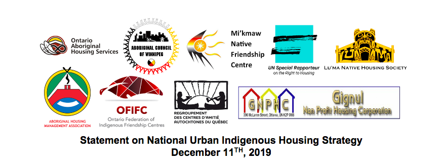 📆49/100 We are nearing the halfway point of the 100 day challenge. If youre wondering what this is about, read this statement drafted by #IndigenousHousing+service providers following a meeting on #HumanRightsDay last Dec (tinyurl.com/usk6ma2). #ForIndigenousByIndigenous