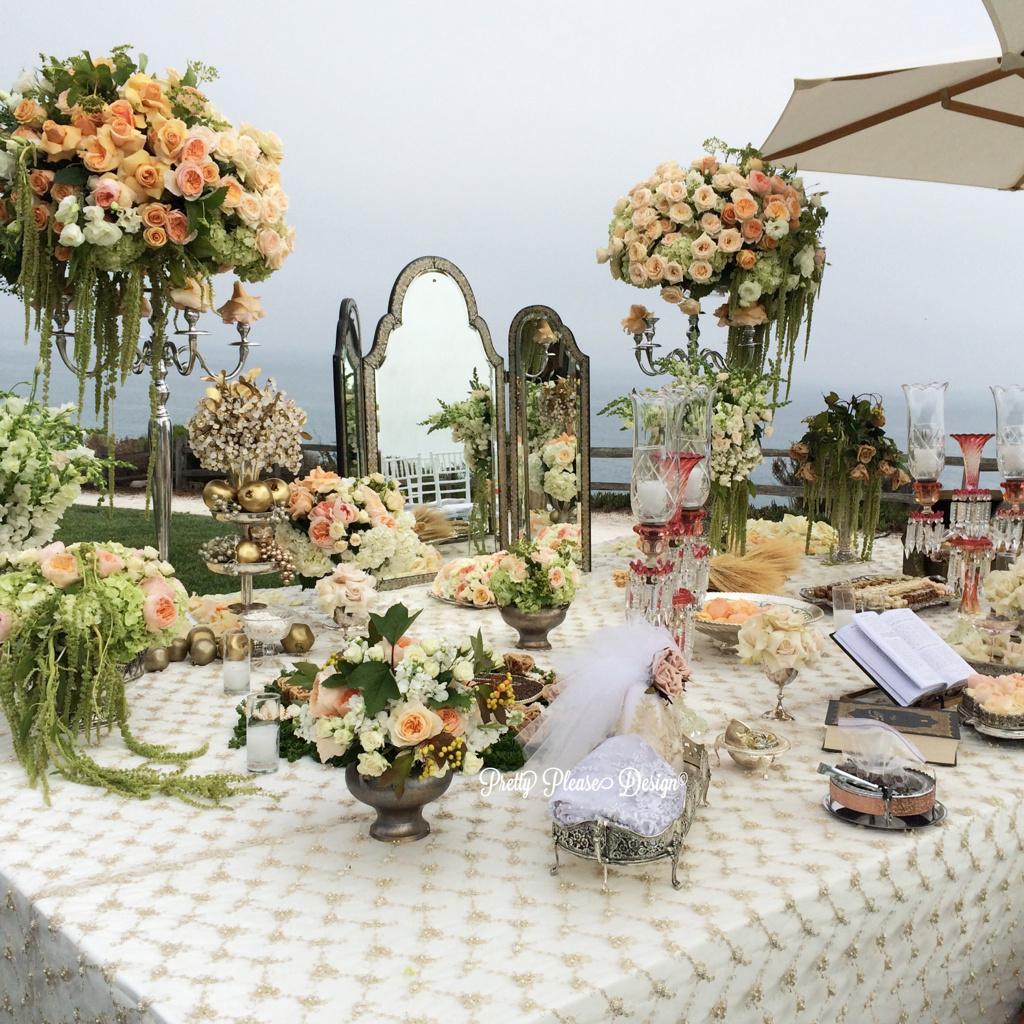 Bienvenidos a las bodas persas  #wedding #aghd #boda
