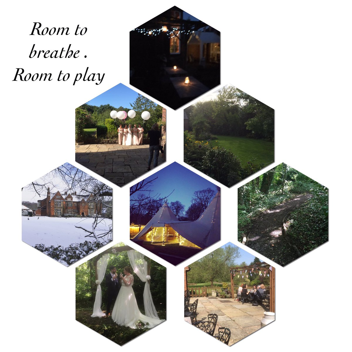 Ladies it's a #leapyear  - time to #propose? We still have a few #specialoffer dates left this year for your #wedding whatever style it may be