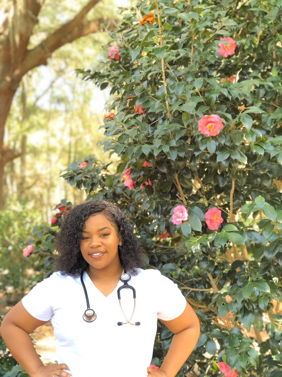 Allow me to reintroduce myself my name is Tamia RN, BSN!  • • • • • #registerednurse #RN #BSN #IPassedNCLEX #BlackNursesRock #EDnurse #NurseBae #UWorld #PrettyandEducated #BlackNursesKillinIt #NursingSchoolGraduate #Nursing #blackgirlmagicpic.twitter.com/xCp22FlLTy