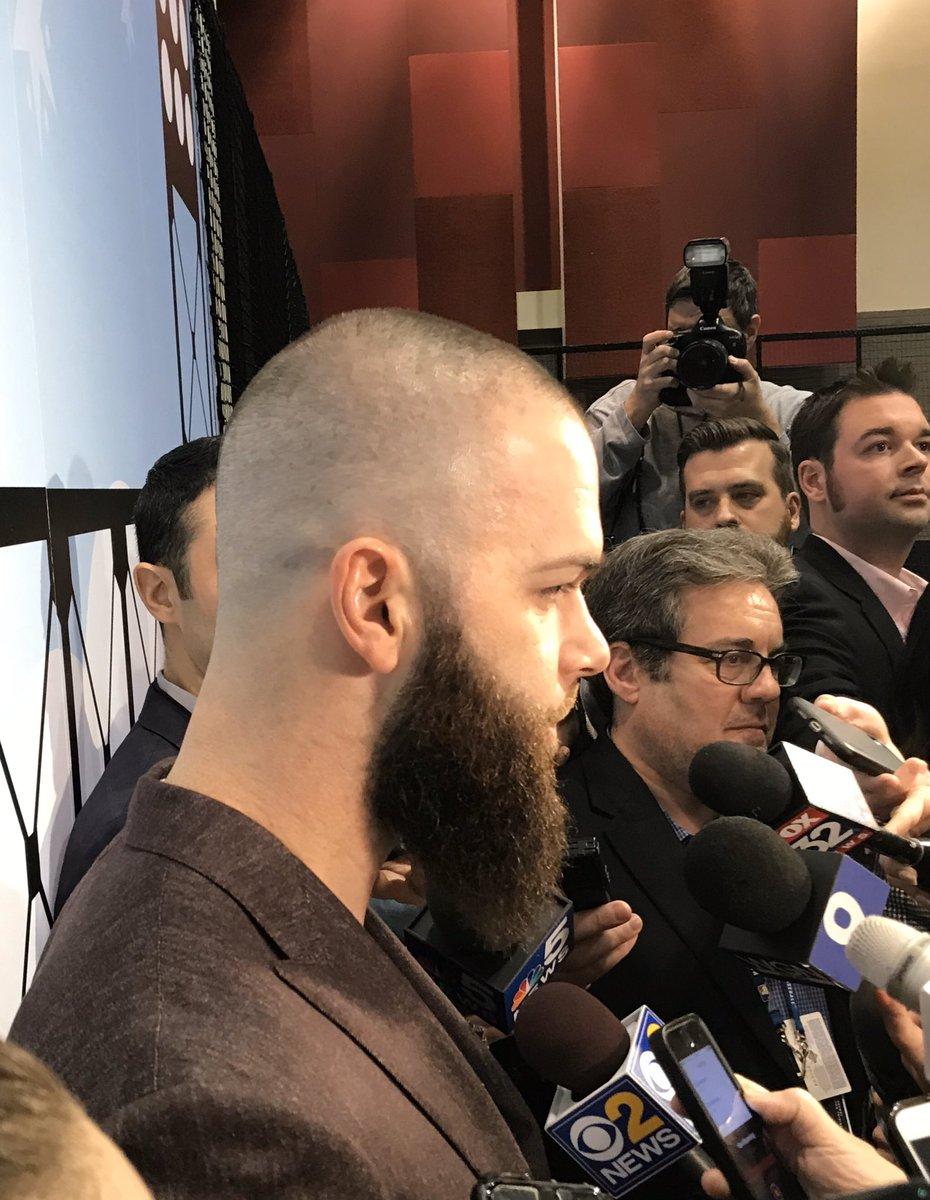 Former Astros SP Dallas Keuchel Comments On Sign-Stealing Scandal