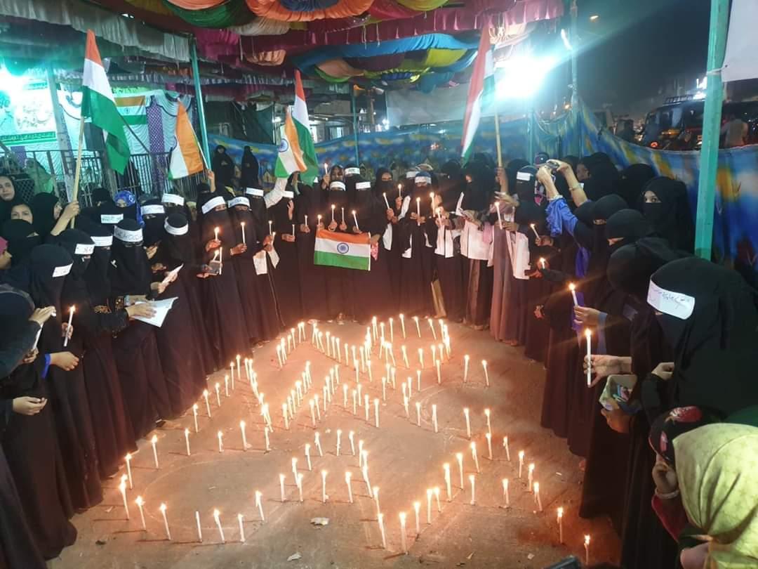 Malegaon #ShaheenBagh#Malegaon Woman #CAA_NRC_Protests#IndiaAgainstCAA_NRC_NPR #CAA_NPR_वापस_लो #CAA_NRC_NPR_से_आज़ादी
