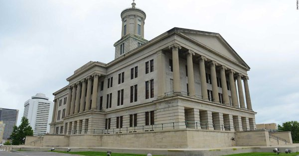 Tennessee governor signs bill allowing adoption agencies to reject LGBTQ applicants  https://cnn.it/2Gnq9Va