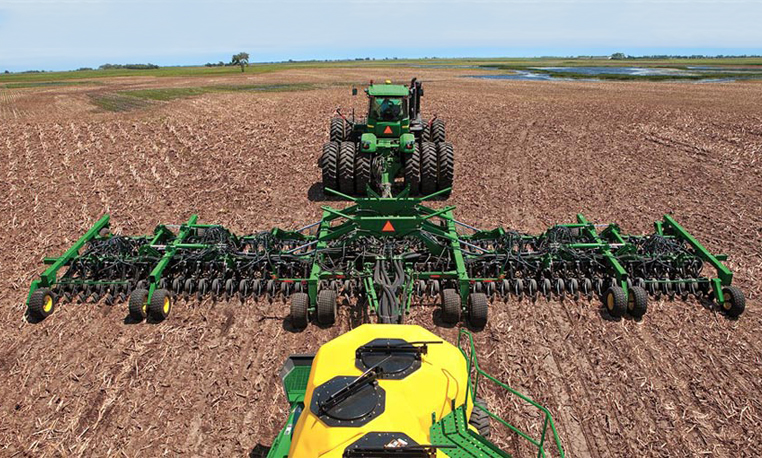 Tips for Effectively Preparing for the Upcoming #Planting Season http://ow.ly/zoEW50y0hX4 #Agriculture #AgChat #Plant20
