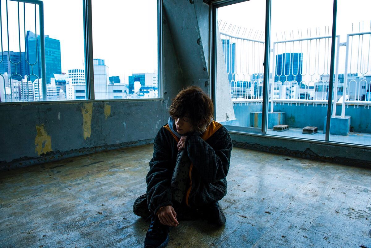 """ボカロP""""バルーン""""ことシンガーソングライターの須田景凪とコラボ「INVISIBLE ART IN PUBLIC by au vol.3 須田景凪」のプラットフォームとしてSTYLYが採用!期間は1/24-30!スペシャルコラボARコンテンツを是非ご体験ください✨#STYLY"""