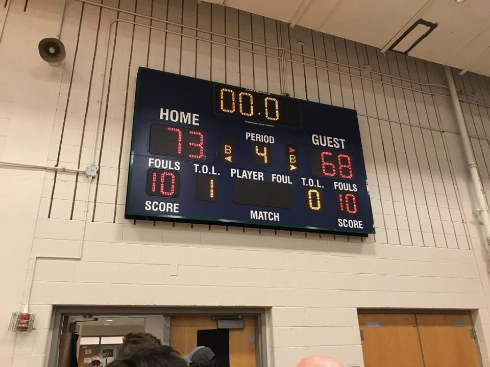 BBB Generals played a tough game but came up short to the Seahawks. <a target='_blank' href='http://twitter.com/WLBoysBasketba1'>@WLBoysBasketba1</a> <a target='_blank' href='http://twitter.com/GeneralsPride'>@GeneralsPride</a> <a target='_blank' href='https://t.co/hc3qW8Evr2'>https://t.co/hc3qW8Evr2</a>