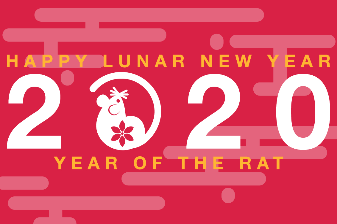 Happy Lunar New Year!  We wish you and your family good health, and a prosperous and joyful Year of the Rat    There are 115,000+ #ANUalumni worldwide, update your details & stay connected with your global ANU alumni network http://bit.ly/3aAyticpic.twitter.com/Tm43CblTiL
