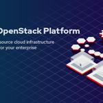 Image for the Tweet beginning: Organizations using #RedHat #OpenStack Platform