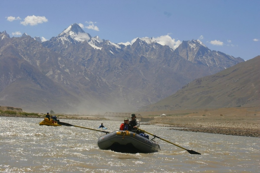 Rafting on Zanskar River – 12 days/LIFE on the PLANET #LADAKH #rafting #nature #Himalaya #ラダック visit: https://ift.tt/2y6Jirm