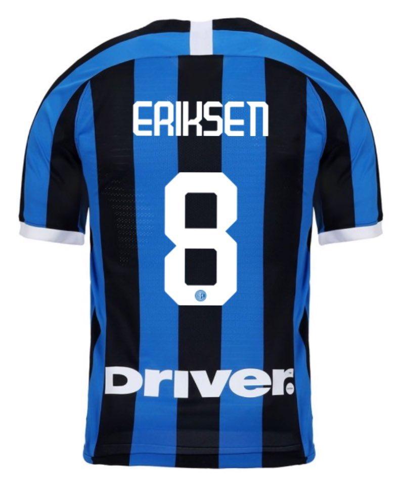 #Eriksen