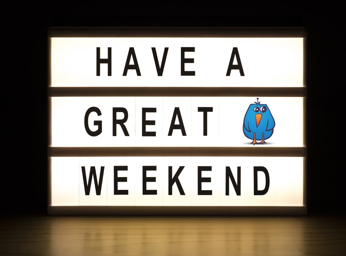 Have a great weekend everyone!  Get out there and enjoy it with your friends and family.  #veloxwireless #ruralinternet #businessinternet #homeinternet #tillsonburg #oxfordcounty #elgincounty