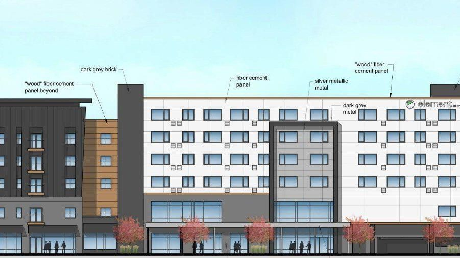 LuxLiving plans another apartment project, this one in University City https://buff.ly/2RpEoz2 via @jacobbarkerpic.twitter.com/kXDOo54OAE