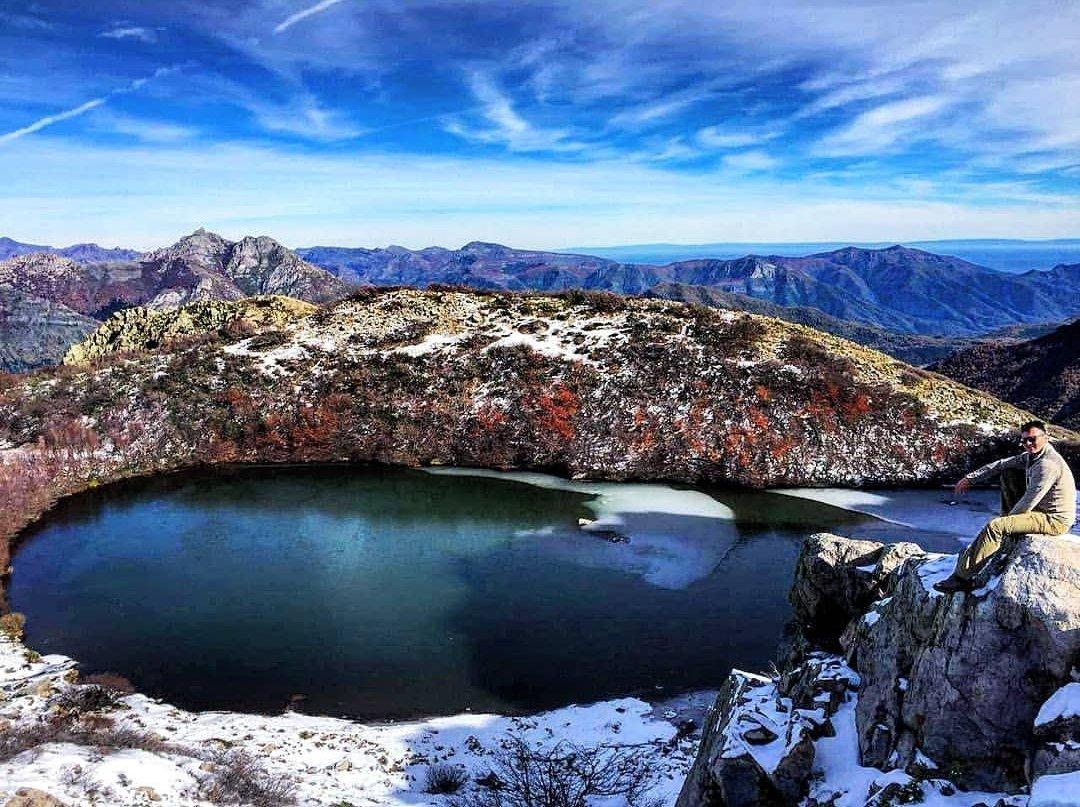 🌎🏞️ #Paraísos por descubrir, #trekking #lagunadelhuemul 🏞️🌎 . .  #chileestuyo #chileestuyorecorrelo   #chile_estuyorepost  #chileestuyoconocelo  #chileestuyoinstafood  #chileestuyocuidalo #chile_estuyorespost #chileestuyorecoorrelo #chile_estuyon    #trekkingforeverchile