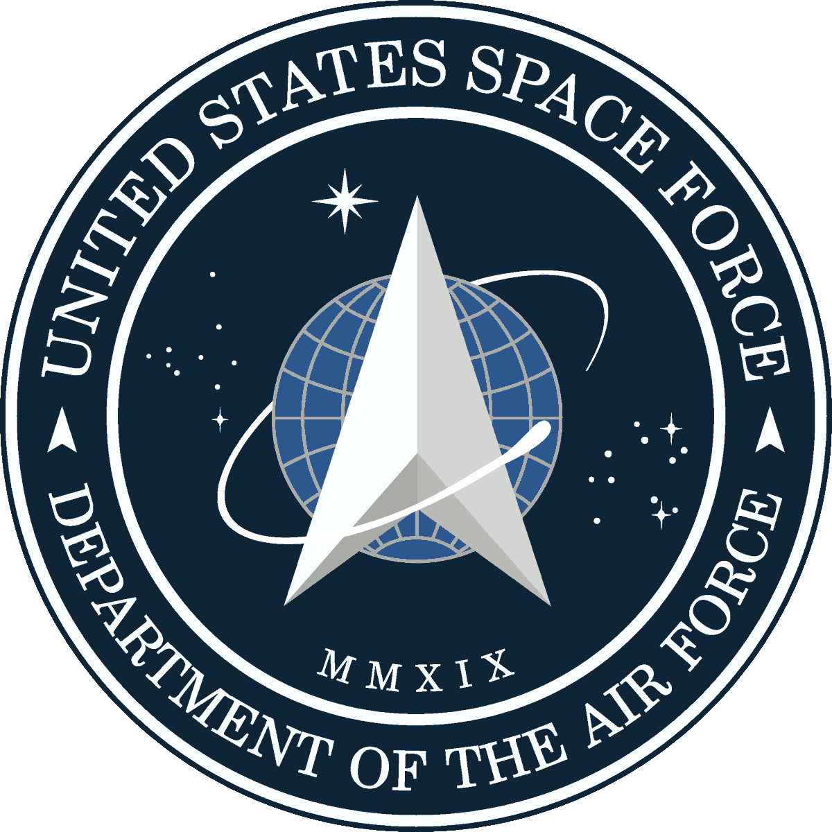 @SpaceForceDoD's photo on Space Force