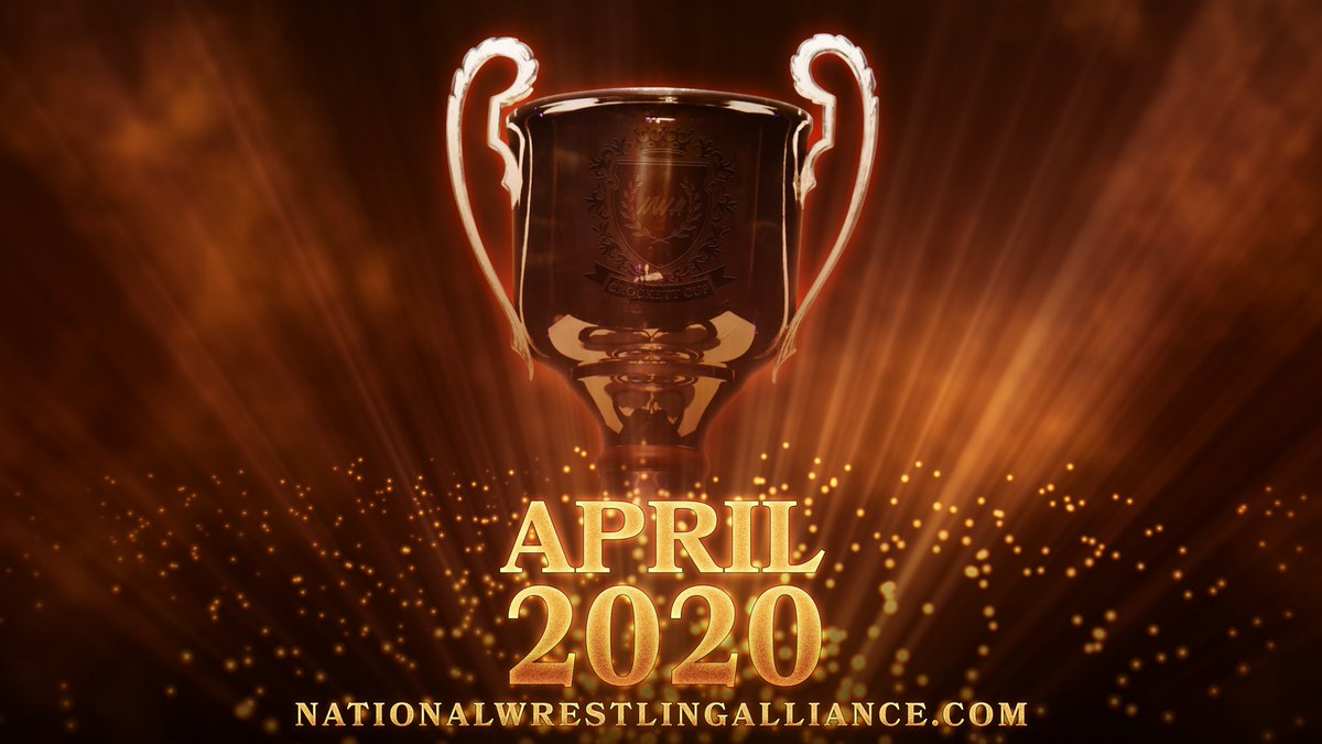 NWA Announces Crockett Cup 2020 Pay-Per-View