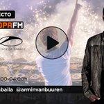 Image for the Tweet beginning: 🔴 #DIRECTO ¡Empieza #ASOT en