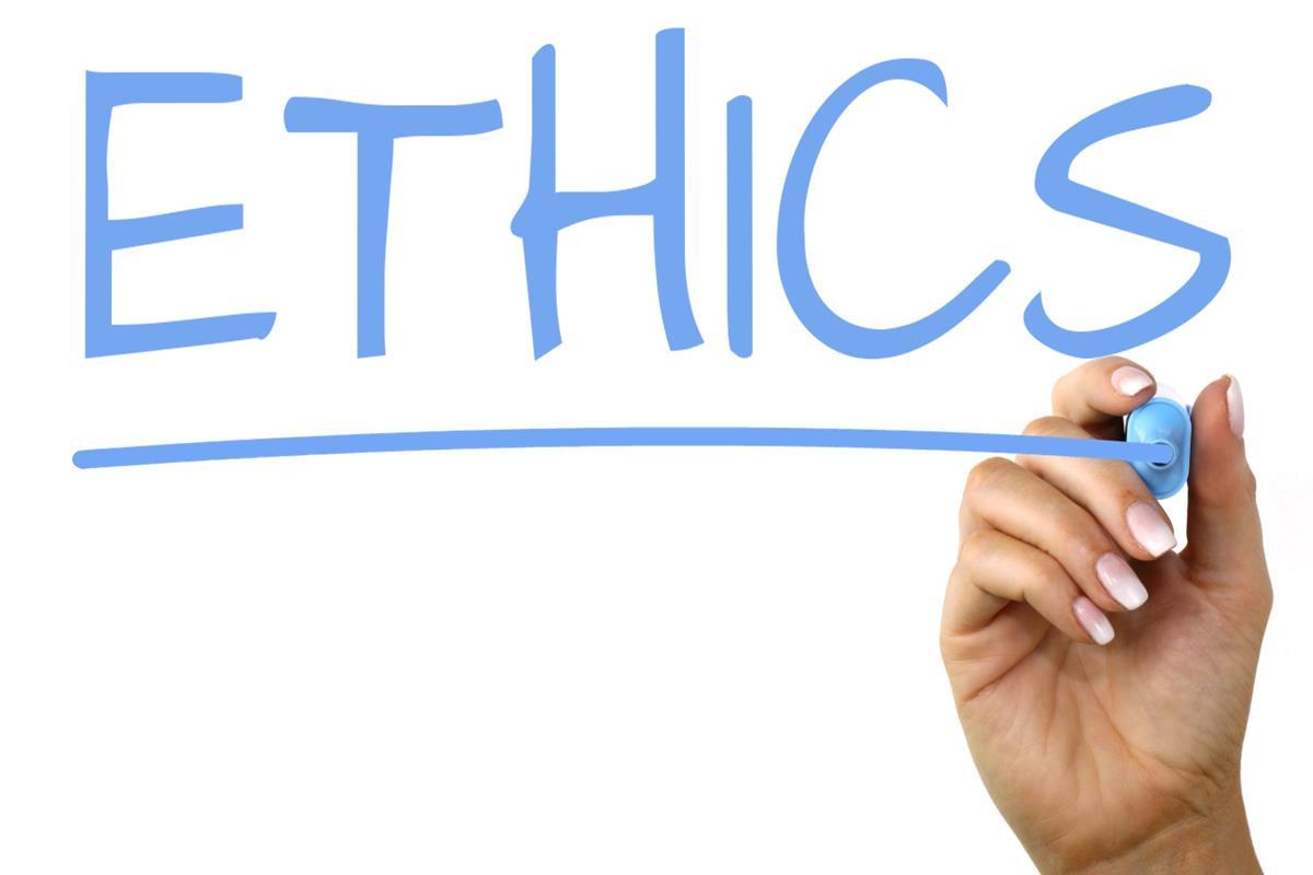 Ethics teens