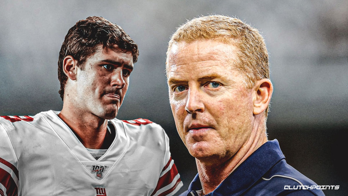 #EliManning Retires Amid #Giants QB-Minded Message To #Cowboys Ex Garrett: You Have One Job si.com/nfl/cowboys/ne…