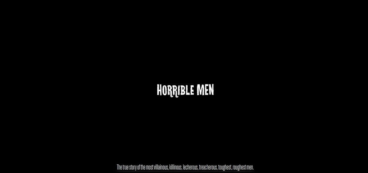 The man who started the #ScreenActorsGuild did so because of how he and others around him were treated on set.  Unable to find the love he so desperately wanted he turned to others - including his nine wives.  Read my pilot #HorribleMen #PreWGA  #WGAstaffingboost  #horrorpic.twitter.com/FSyAK1Zl5v