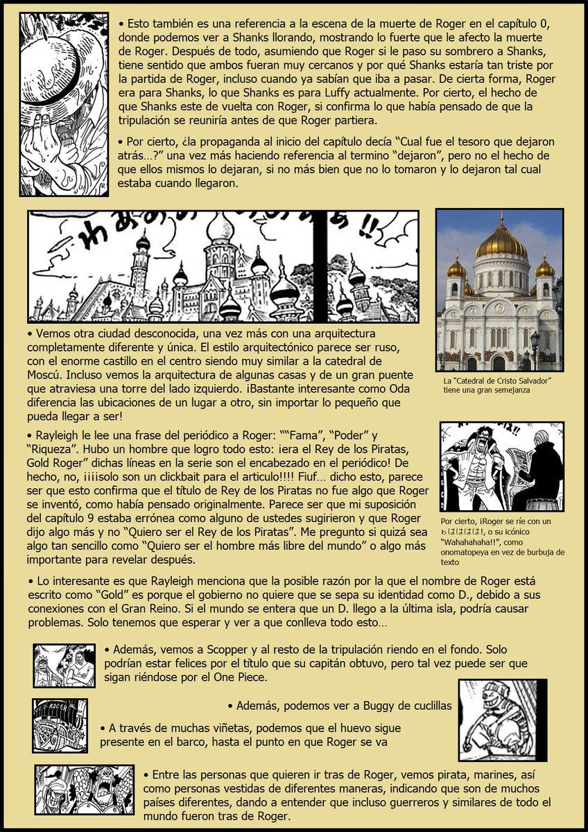Secretos & Curiosidades - One Piece Manga 968 EPFwCqKXsAAPEVl