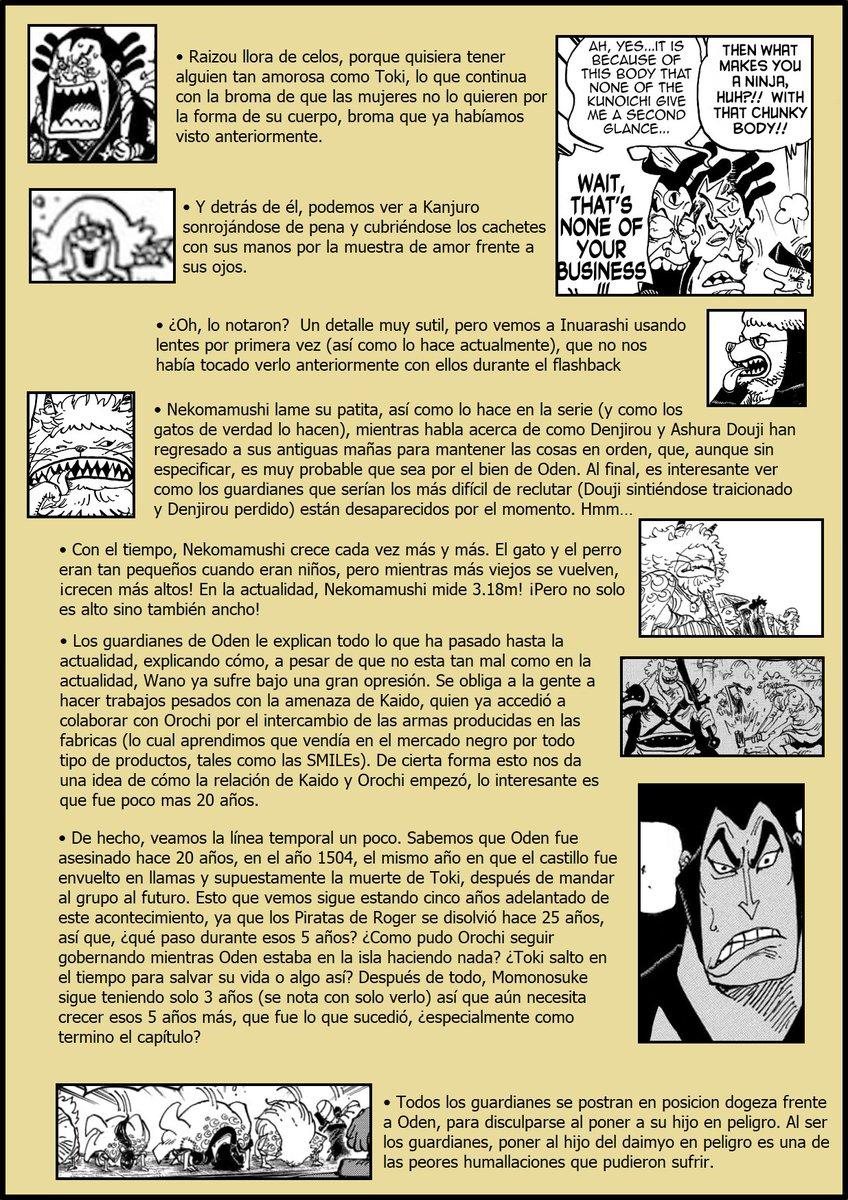 Secretos & Curiosidades - One Piece Manga 968 EPFwe71XUAA-LOH