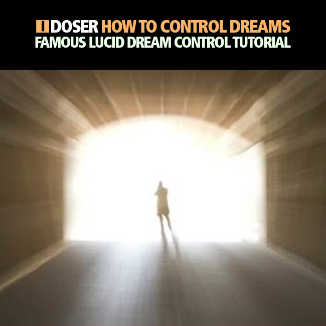 The Famous Easy #Lucid #Dream Video #Tutorial: How to Have, Control, and Recall your dreams every single night! idoser.me/5lVw50y2QWz