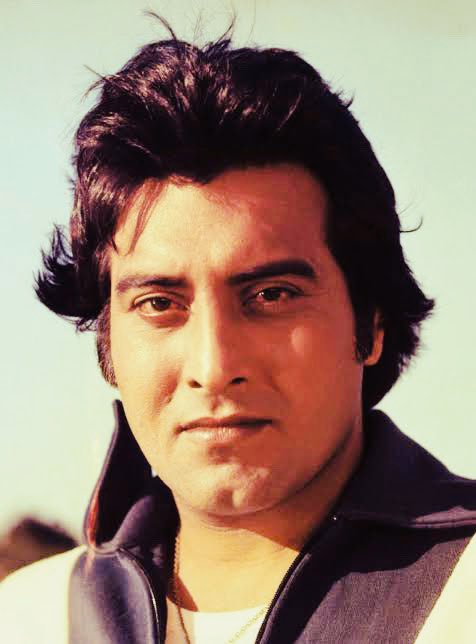 An #Indian #actor who was like no other actor #VinodKhanna Brings back memories listening to @bigfmindia