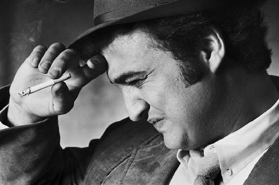 Happy would-have-been birthday to Jake Blues, AKA John Belushi.  He would have been 71 today. ~Lauren