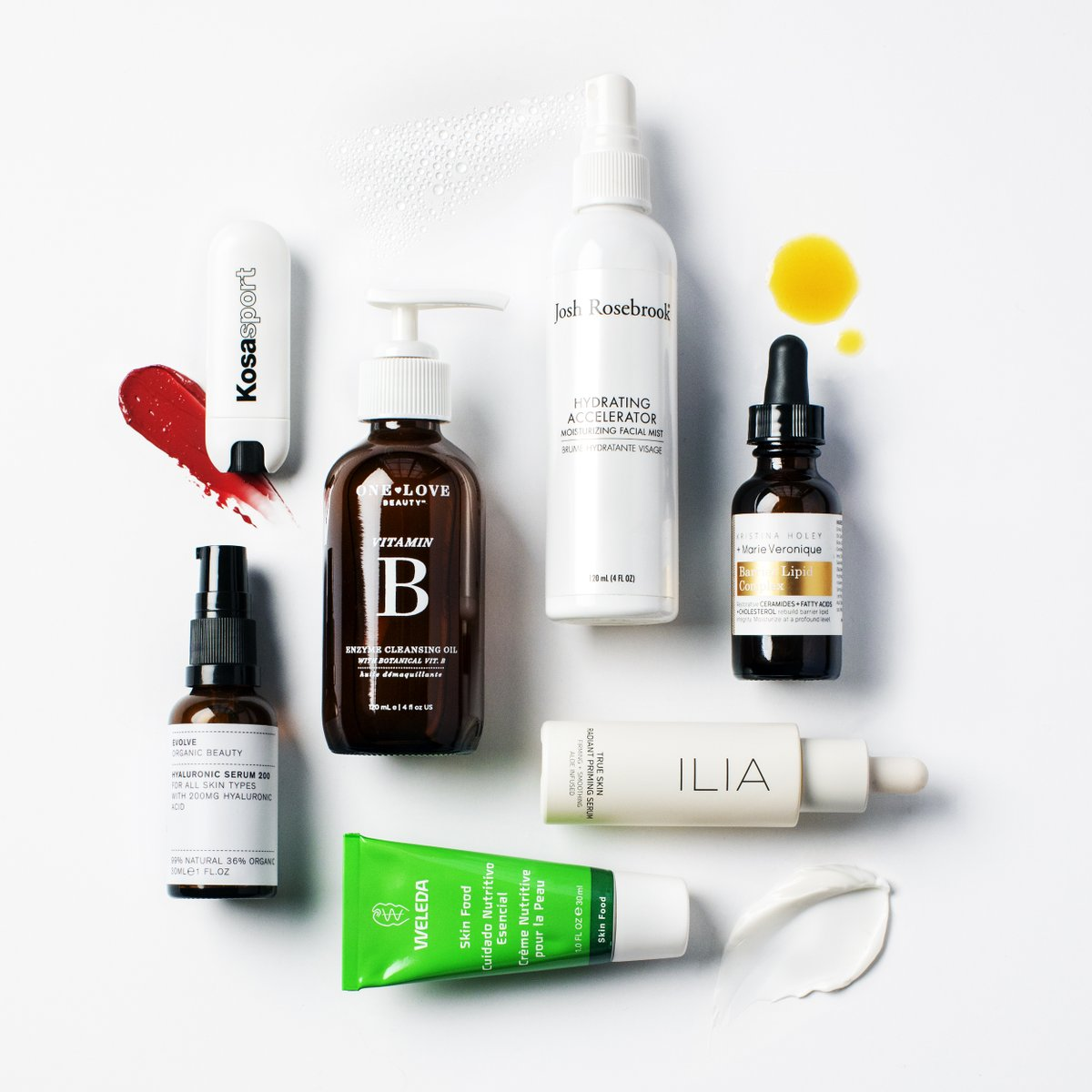 Dry Skin? Just dew this. Try these fixes for dehydrated winter skin #DryJanuary #cleanbeauty #skincaretips  https://t.co/m63nU1NdWX https://t.co/Nj3tumgubU