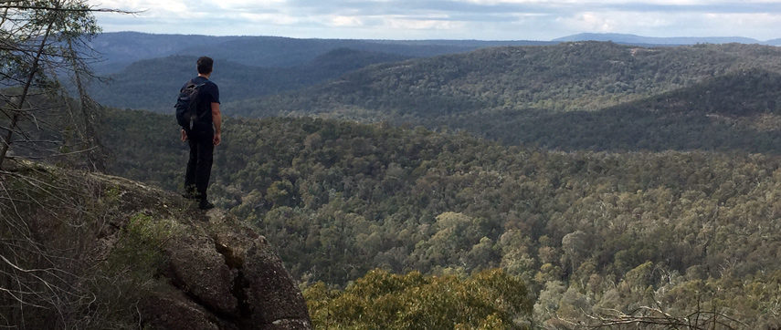 Mount Pilot (14.5km) http://bit.ly/2tLAgLd #trailhikingaust #trailhiking #adventure #hiking #bushwalking #lovehiking #walking #hikinglife #letsgohiking #hikingadventures #outdoors #australia