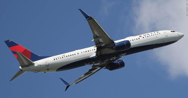 Delta ordered to pay $50,000 fine over allegations it discriminated against Muslim passengers  https://cnn.it/2TU5rEd