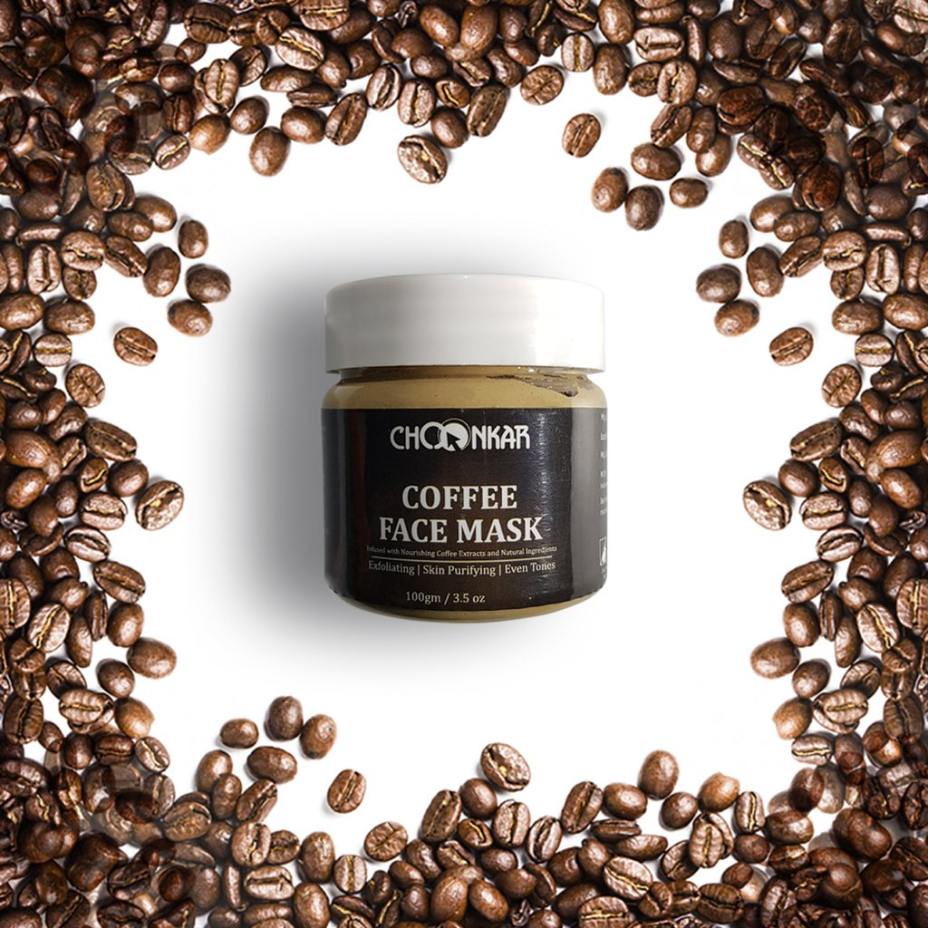 Be it day or night, you can care for your skin with the AM PM Routine! Coffee face mask is just in 379/- instead of 399/-! To buy click the link below https://www.choonkar.com   #choonkarlena #skincare #coffeeproducts #organic #facemask #veganproducts #facecare #beautyproductspic.twitter.com/lIRTPZq6Xs