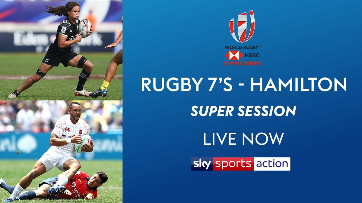 test Twitter Media - Get your rugby fix now by heading straight to @skysports ACTION 👇  #NZSevens 🙌 https://t.co/fpIu0t2IOU